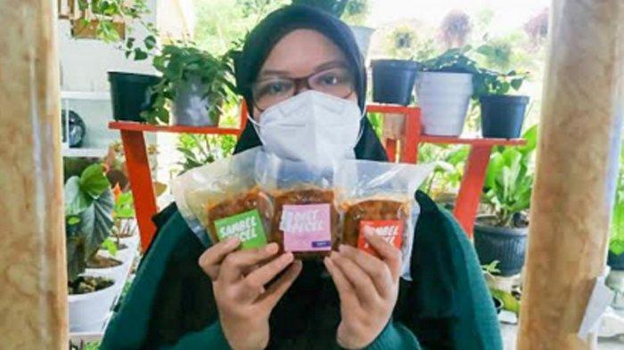 Sambal Pecel Kurma Atau Sambal Diet Pecel, Ini Inovasi Varian Sambal Pecel Sehat dari Madiun