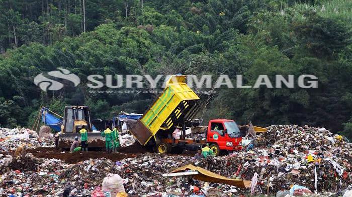 Pemkot Malang akan Buat Perwali Soal Pembatasan Peredaran Kantong Plastik
