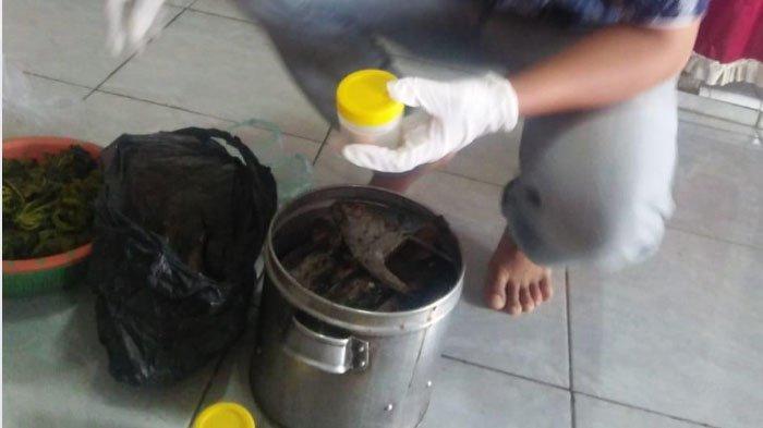 BREAKING NEWS - 119 Orang Keracunan Ikan Tongkol di Jember