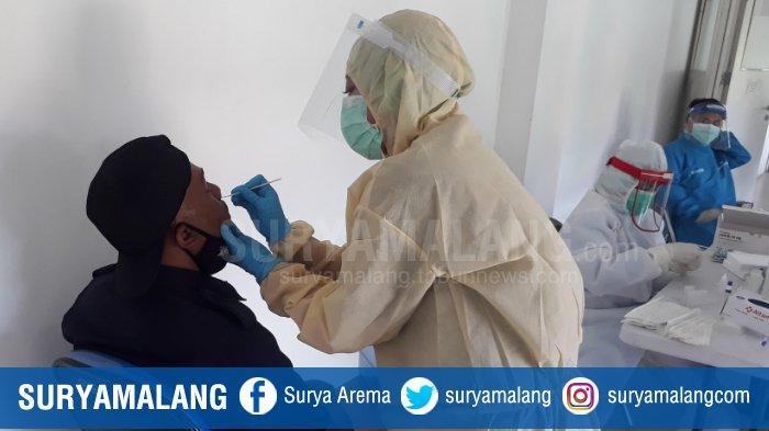 Sebanyak 21.000 Warga Kota Malang Telah Swab Test Selama Pandemi Covid-19