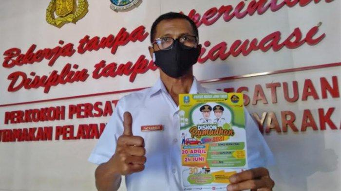 Ada 'Diskon Ramadhan', Pembayaran Pajak Kendaraan Bermotor Samsat Talangagung Malang Diprediksi Naik
