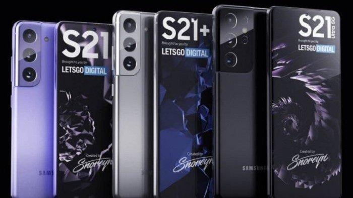 Samsung Terbaru, Smartphone 5G, Harga Hanya Rp 2 Jutaan, Daftar HP Terbaru 2021