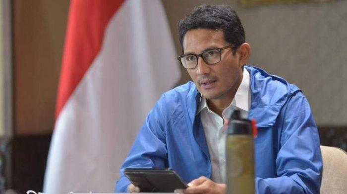 Habib Ali bin Abdurrahman Assegaf Meninggal, Sandiaga Sahabat Prabowo Unggah Ini:Perjumpaan Terakhir