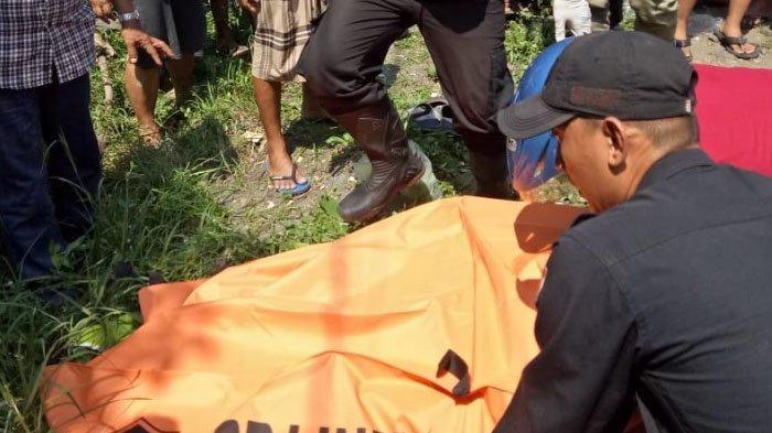 Pria 75 Tahun Tewas Tertabrak KA di Surabaya, Tubuhnya Terseret Sampai 25 Meter