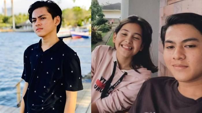Reaksi Rey Bong Setelah Sinetron Dari Jendela SMP Ditegur KPI, Makin Kompak sama Sandrinna Michelle
