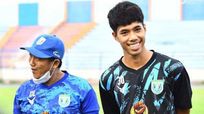 Pemain Muda Arema FC yang Dilepas Ini Ternyata Bergabung ke Persela Lamongan, Bukan ke Persiraja