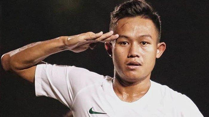 Hasil Skor Timnas Indonesia Vs Vietnam Adalah 1-0 SEA Games 2019, Garuda Unggul Buah Rotasi Pemain