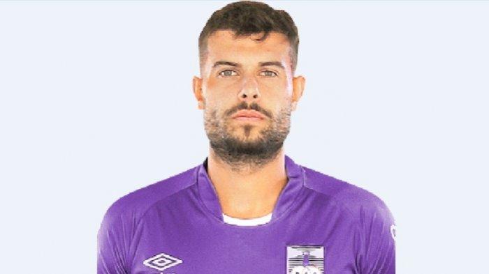Ruddy Widodo Ungkap Sosok yang Rekomendasikan Santiago Nicolas Carrera ke Arema FC