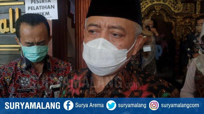 Sanusi Janjikan Hadiah Motor Trail bagi Camat di Malang yang Bisa Tekan Angka Penularan Corona