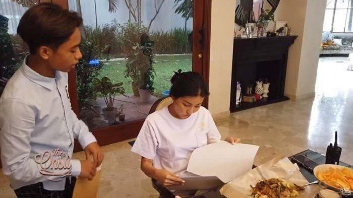 Akhirnya Betrand Peto Lulus SMP, Ruben Onsu dan Sarwendah Terkejut Lihat Nilai Rapornya