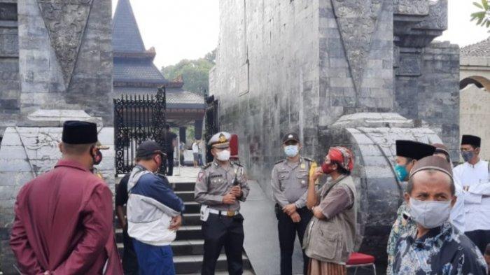 Satgas Covid-19 Kota Blitar Berencana Lakukan Rapid Test ke Pengunjung Tempat Wisata, Ini Alasannya