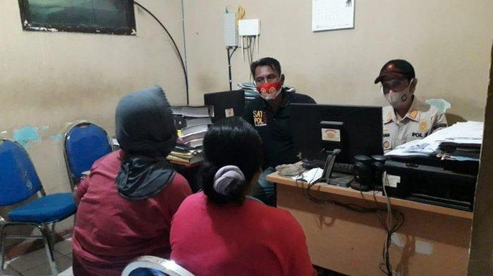 PSK Menyusup di Warkop Remang-remang Pamekasan, Siap 'Main' di Sawah Atau Numpang di Rumah Warga