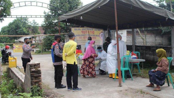 Urgensi Akses Partisipasi Masyarakat Untuk Atasi Dampak Pandemi dan Pemulihan Ekonomi Nasional