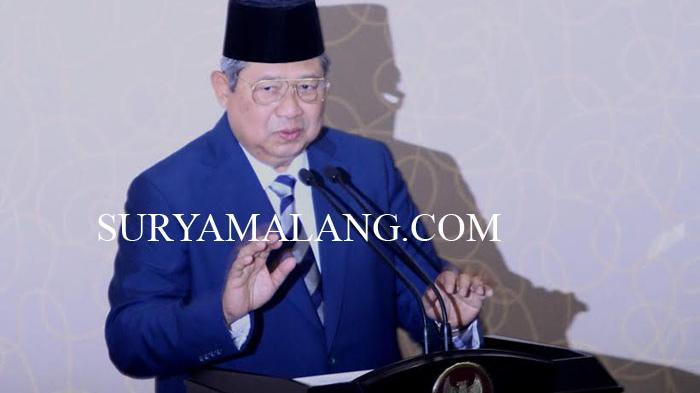 SBY Perintahkan Roy Suryo Segera Selesaikan Pengembalian 3.226 Barang Inventaris Milik Negara