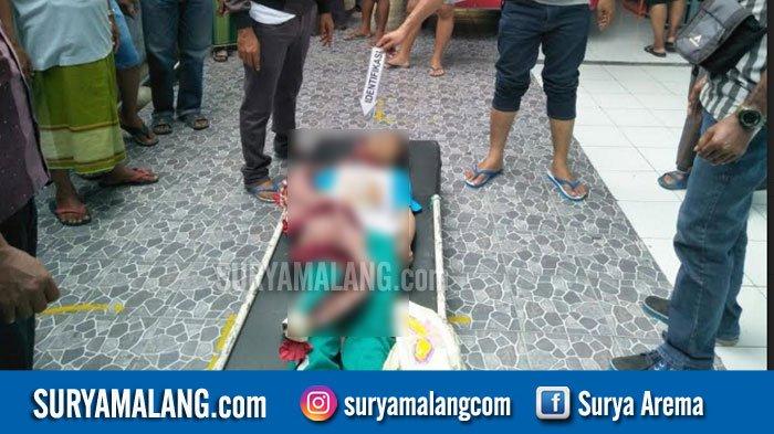 Tragis! Santosa Membusuk Usai Bebas dari Penjara Gara-gara Aniaya Istri Hingga Tewas