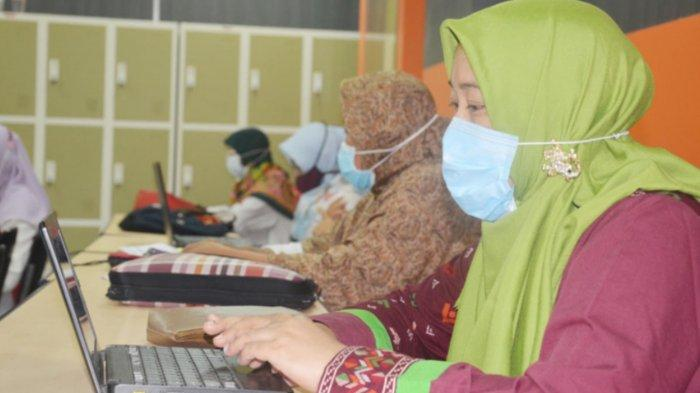 Gandeng Pusdiklat Kemenag, UIN Maulana Malik Ibrahim Malang Ingin Wujudkan SDM Profesional