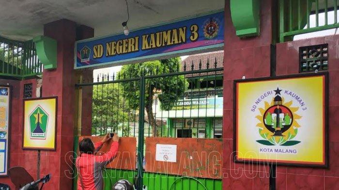Polisi Belum 'Tangani' Kasus Dugaan Guru C4bul SDN Kota Malang, Ternyata Ada Alasan Ini Di Baliknya