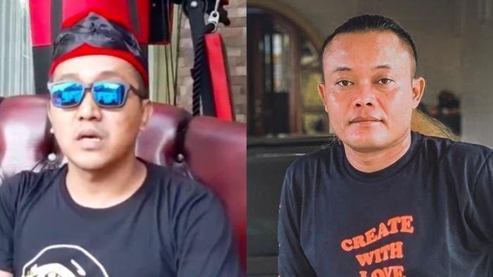 Jawaban Menohok Sule Usai Dituduh Teddy Kirim Preman dan Bikin Hidupnya Hancur, Ayah Rizky: Ngapain