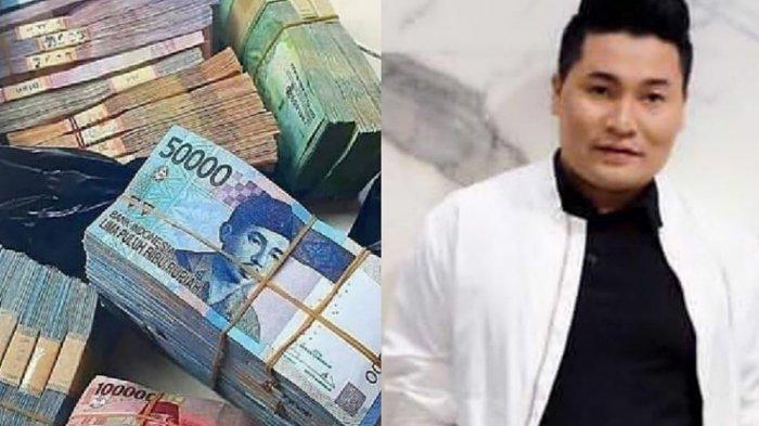 Misteri Sumber Segepok Uang Merry Mantan Asisten Raffi Ahmad Terjawab, Bukan Uang Pesangon