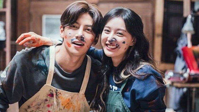 Segera Main Drama Romantis Bareng Kim Ji Won, Inilah 5 Drama Korea yang Diperankan Ji Chang Wook