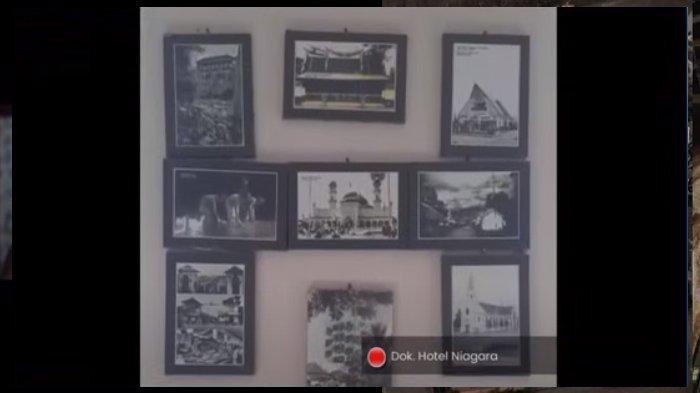 Sejarah Hotel Niagara (YouTube Harian Surya)