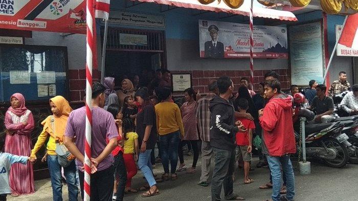 Tujuh Napi di LP Blitar Langsung Bebas Setelah Dapat Remisi Hari Raya Idul Fitri
