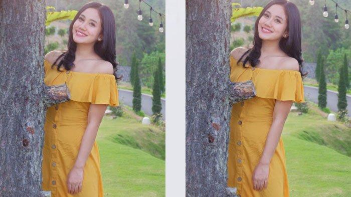 Sekar Aprilia, Model Video Klip yang Jadi Putri Unmer 2019