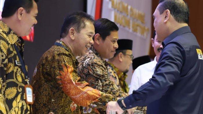 Pemkab Malang Terima LHE AKIP 2018, Sekda Ingin Evaluasi Program Kerja
