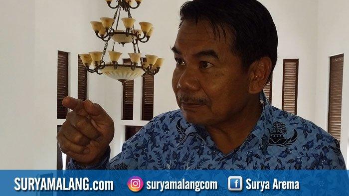 Soal Pengisian Jabatan Kosong, Sekda Kota Malang : Saat Ini Semua Masih Proses