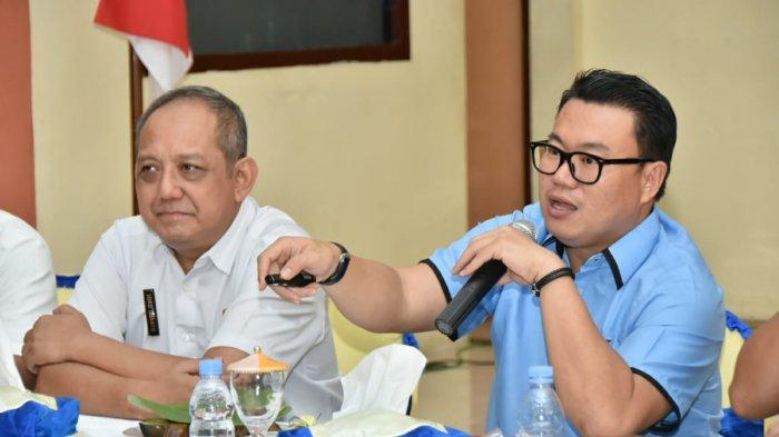 Pelabuhan Perikanan Nusantara Prigi di Trenggalek Menjadi Target Pengembangan Perum Perindo