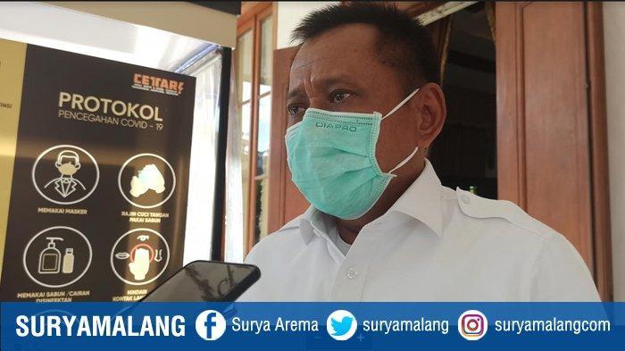 Pemprov akan Bawa Rekomendasi Buruh Jatim ke Presiden Jokowi