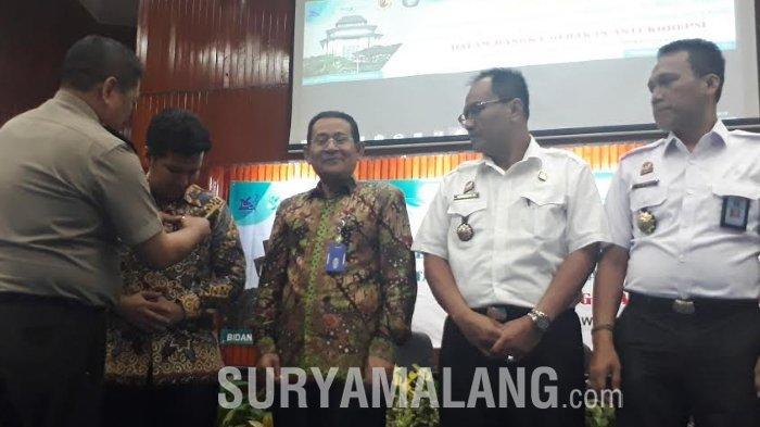 Sekjen Saber Pungli Masuk Kampus UB Malang, Sebut Terima 37 Ribu Pengaduan