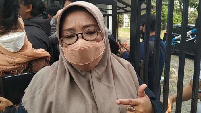 WK Komisi E DPRD Jatim, Hikmah Bafaqih, Minta Sekolah SPI Batu Harus Terbuka Demi Kebaikan Korban