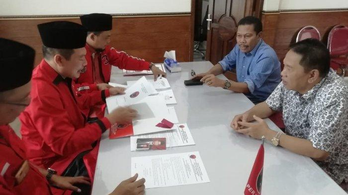Ternyata Sekda Didik Budi Muljono Belum Izin ke Plt Bupati Malang untuk Maju Pilbup Malang 2020