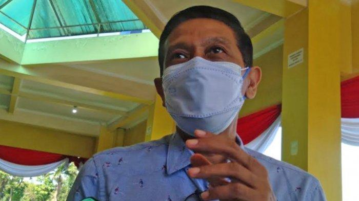 Pemkab Malang Tak Menampik Ada Beberapa Kecamatan yang Capaian Vaksinasi Covid-19 Masih Rendah