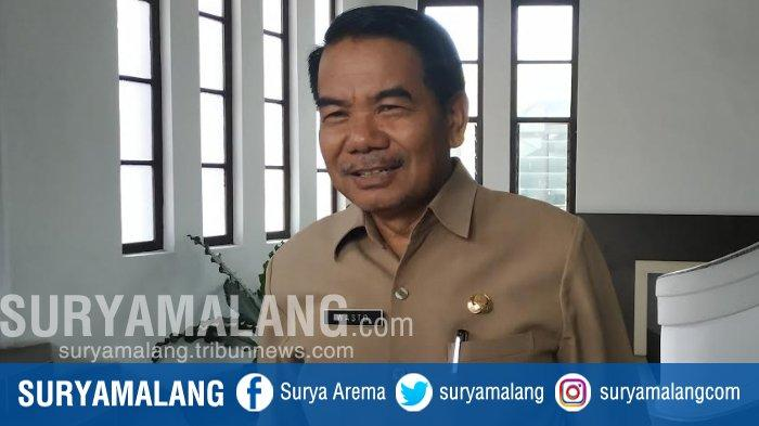 Sekda Kota Malang: Usulan Dewan untuk Menambah Tiga SMP Negeri Perlu Kajian