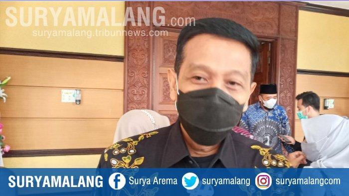 Sekda Kabupaten Malang Sebut Warga yang Tak Punya BPJS Kesehatan Tetap Bisa Divaksinasi Covid-19