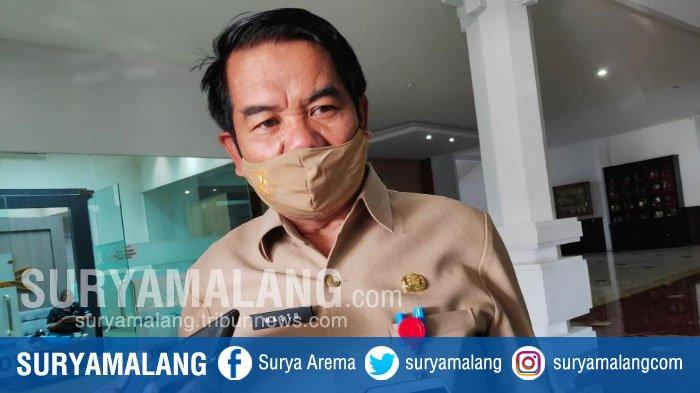 Evaluasi Pelaksanaan PPKM Mikro, Sekda Kota Malang Sebut 3,927 RT Jadi Kategori Zona Hijau Covid-19