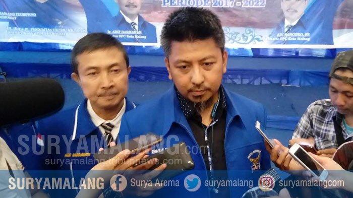 Partai Demokrat Raih 14 Kursi DPRD Jatim Sesuai Nomor Urut Partai