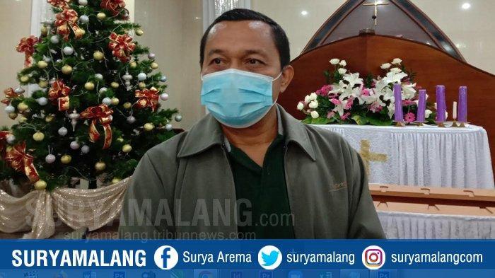 Jadwal Ibadah Natal Gereja di Kota Malang di Tengah Pandemi Covid-19, Jumlah Jemaat Dibatasi