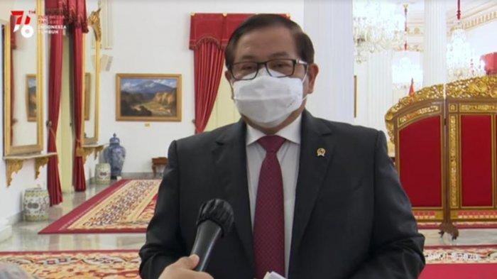 Presiden Jokowi Batalkan Vaksinasi Berbayar, Vaksin Covid-19 Tetap Gratis