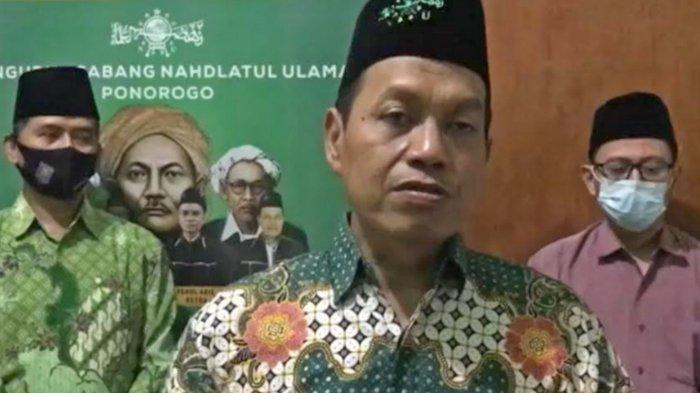 PCNU Ponorogo Keluarkan Imbauan Ibadah Idul Adha 2021 dan Penyembelihan Hewan Kurban