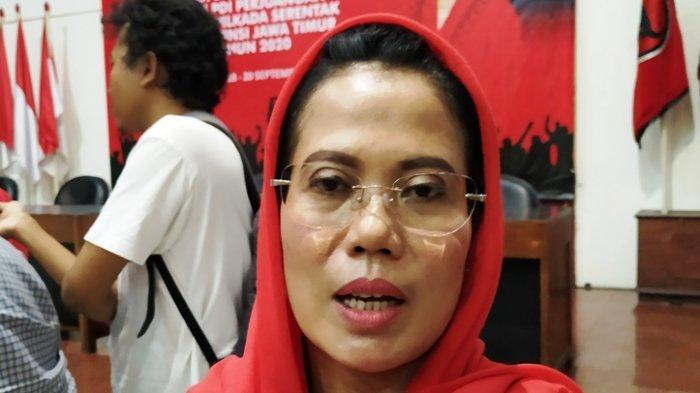 Sekjen PDIP Dorong Sekretaris PDIP Jatim Maju Pilbup Malang, Setelah PDIP Kalah Dua Periode Lalu