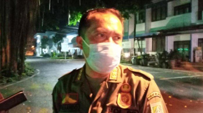 Satpol PP Kabupaten Malang Sebut Masyarakat Makin Sadar Prokes Selama PPKM Mikro