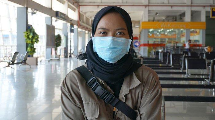 Selalu Pakai Masker Untuk Tetap Aman Bepergian Menggunakan Bus Saat Pandemi Corona