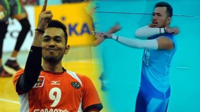 Selebrasi Randu Atlet Voli Indonesia di SEA Games 2019 Jadi Kontroversi di Filipina, Warganet Geram