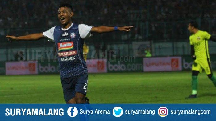 Prediksi Skor Arema FC vs PSIS Semarang Malam ini 1 Juni 2018, Main Jam 20.30 WIB