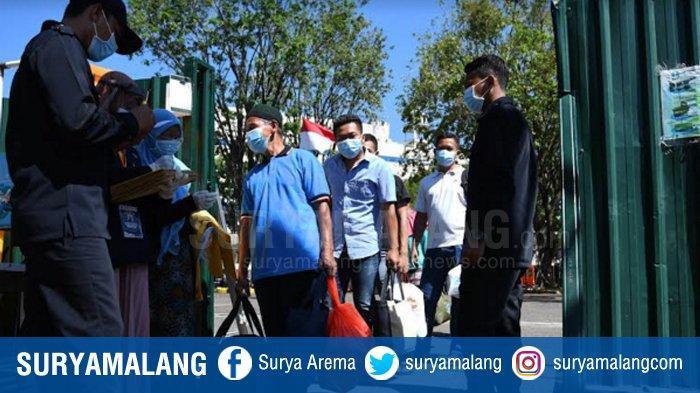 VIDEO RS Lapangan Kogabwilhan II Kembali Wisuda Penyintas Covid-19, 50 Orang Dinyatakan Sembuh