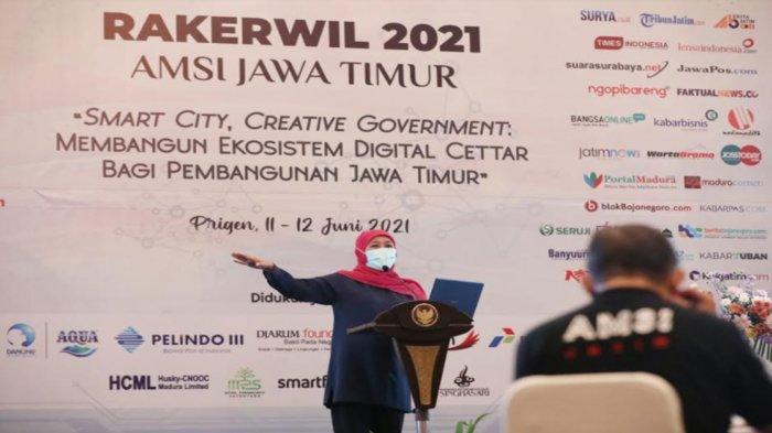 AMSI Diharapkan Jadi Bagian Momentum Kebangkitan Koperasi dan UMKM di Dunia Digital