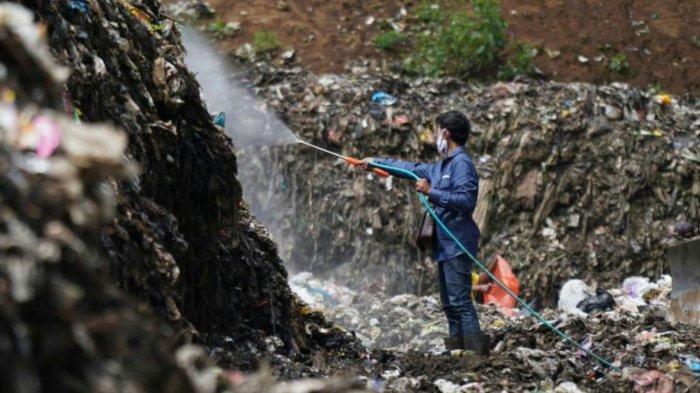 Peringati Hari Peduli Sampah Nasional, Pemkot Batu Sama Sekali Tidak Bahas Pencemaran Lindi